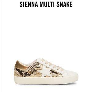Sienna Multi Snake golden goose dupe